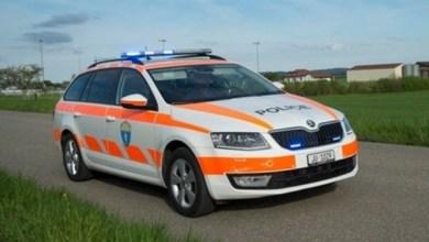Photo of سويسرا: السجن عاماً لشرطي تجاوز السرعة أثناء مطاردته للصوص