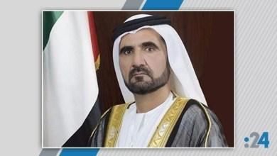 Photo of محمد بن راشد يستقبل وزراء خارجية الدول الإسلامية