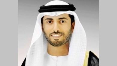 """Photo of المزروعي: استضافة الإمارات لـ """"مؤتمر الطاقة العالمي"""" يتوج جهودها في القطاع"""