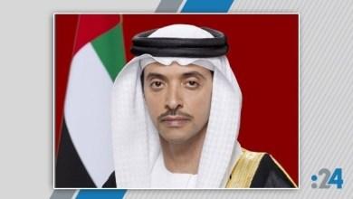Photo of هزاع بن زايد: كل عام وأمهات الإمارات والعالم بخير