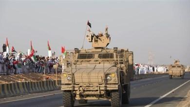 Photo of إماراتيون لـ24: التحالف العربي رسم الأمل لأهل اليمن وأوقف مخططات الفوضى