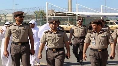 Photo of المدير العام لشؤون الأجانب: خطة لتطوير المنافذ الحدودية الإماراتية