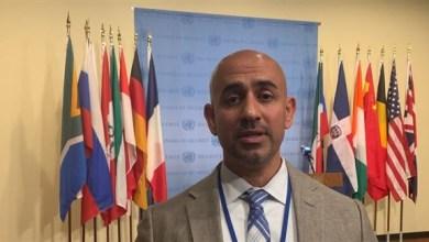 Photo of الإمارات تشارك في اجتماعات الدورة الخمسين للجنة الأمم المتحدة للإحصاء