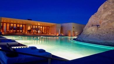 Photo of فندق امانغيري amangari جوهرة الصحراء