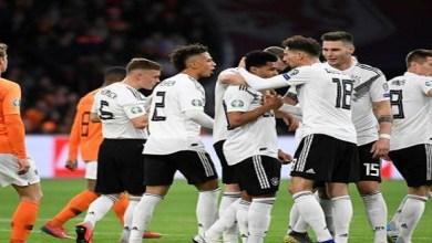 Photo of ألمانيا تقتنص فوزاً قاتلا من هولندا