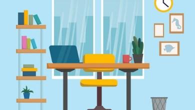 Photo of كيف يؤثر تصميم المكتب على إنتاجيتك في العمل
