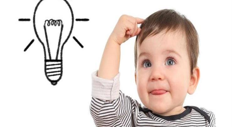 Photo of 7 علامات تدل على ذكاء طفلك