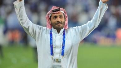"""Photo of رئيس الهلال للسويلم : الهلال يكبرك .. و""""آن لأبي حنيفة أن يمد رجليه""""!"""