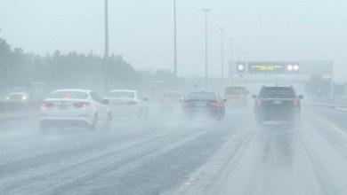 """Photo of """"الأرصاد"""" عن أجواء الربيع: حالات متطرفة وحرارة ترتفع وأمطار متوقعة"""
