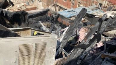 Photo of صور.. وفاة ثلاثة أطفال في حريق منزل شعبي بمكة