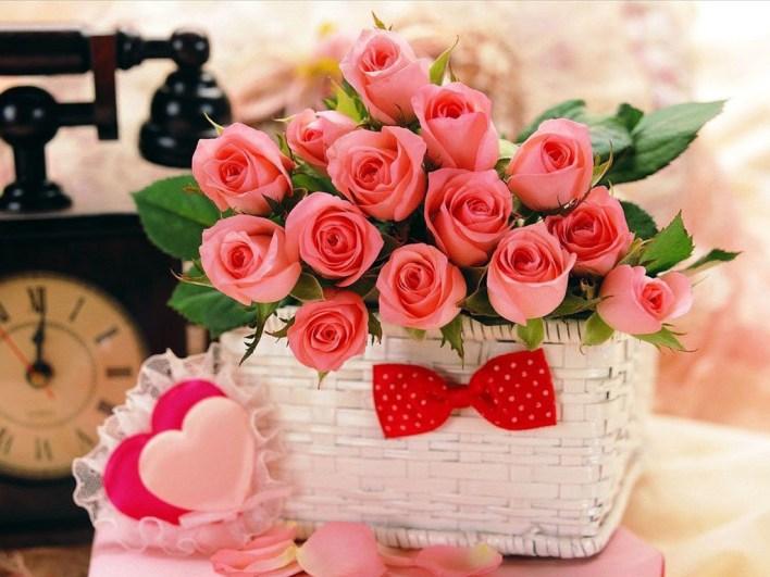 اجمل ورود الحب , صور ورد رومانسية