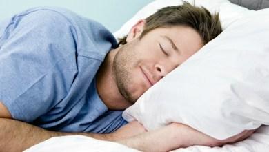 Photo of النوم الثقيل جدا