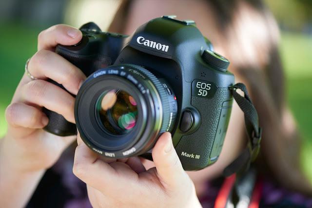 انواع التصوير الفوتوغرافي