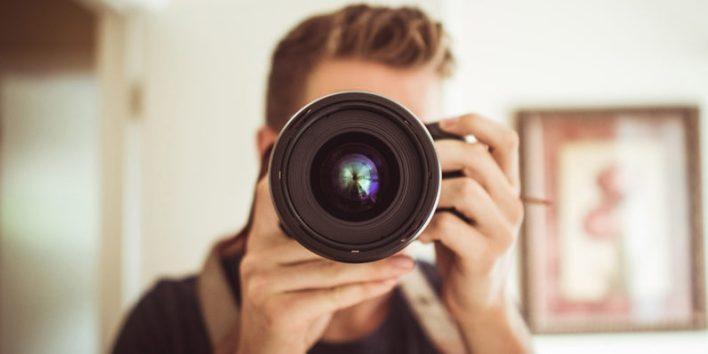 أفضل اشهر المصورين الفوتوغرافيين