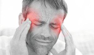 ألم الرأس