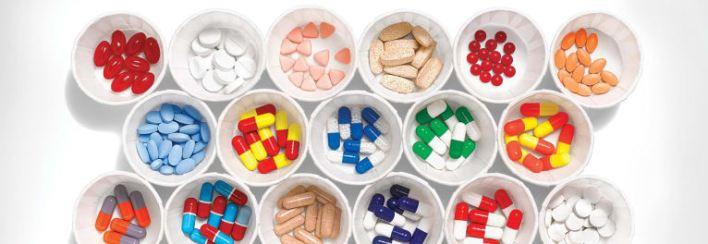 الفيتامينات المفيدة للبشرة