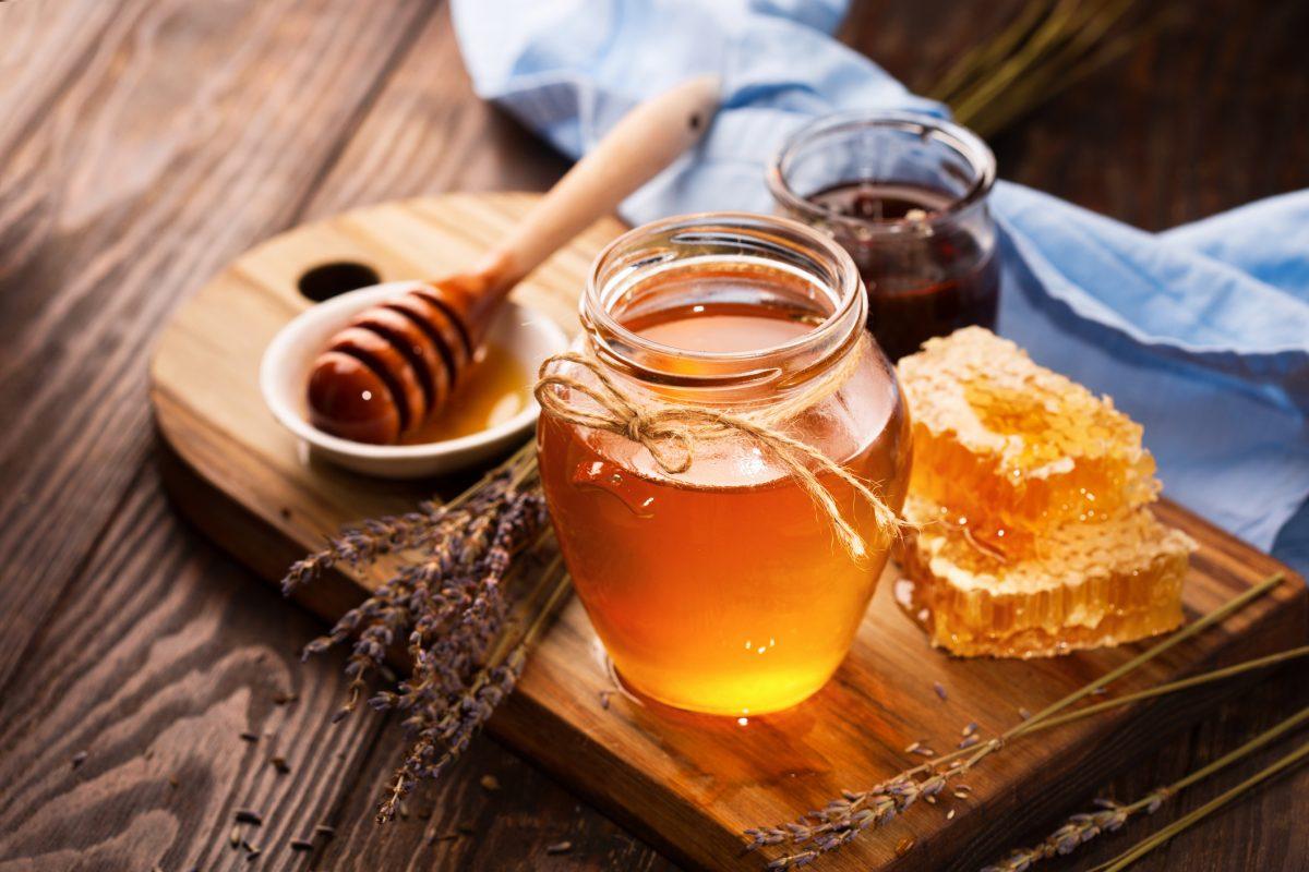 رجيم زيت الزيتون والعسل