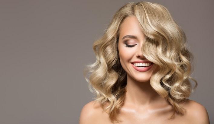 اقوى خلطة لتكثيف الشعر