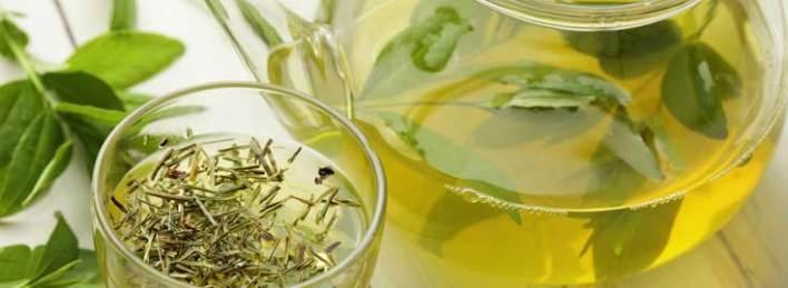 أضرار الشاي الأخضر الصيني للتنحيف
