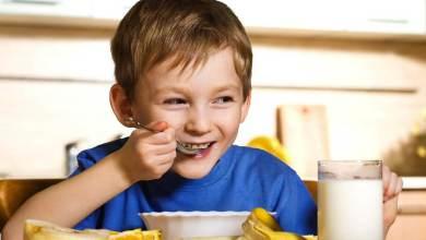 Photo of أهمية وجبة الإفطار للأطفال