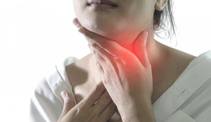 Photo of افضل شي لعلاج التهاب الحلق للحامل