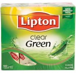 شاي لبيتون الأخضر