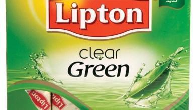 Photo of فوائد الشاي الأخضر ليبتون