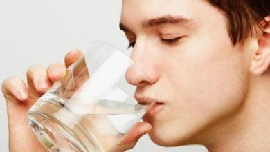 Photo of فوائد شرب الماء قبل الإفطار في رمضان