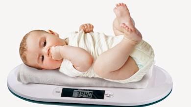 Photo of طرق لزيادة الوزن للأطفال