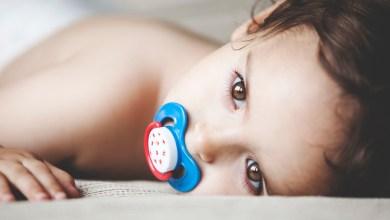 Photo of فوائد وأضرار لهاية الأطفال