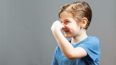 Photo of ما سبب رائحة العرق عند الأطفال