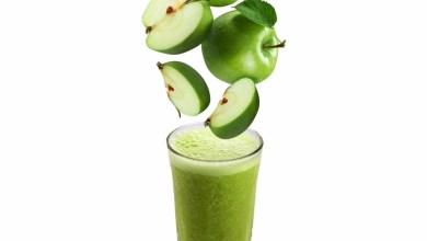 Photo of فوائد عصير التفاح الأخضر للحامل