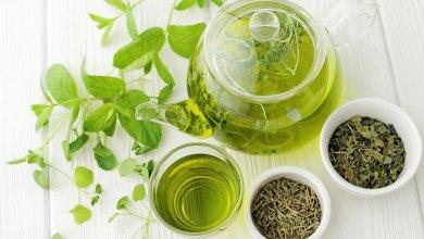 Photo of فوائد الشاي الأخضر