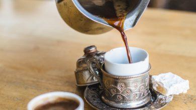 Photo of القهوة التركية