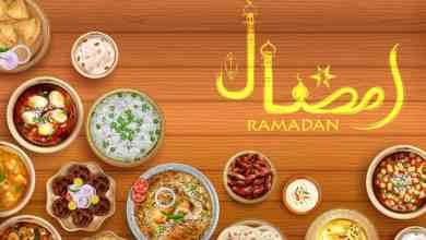 Photo of كيف أهتم بصحتي في رمضان