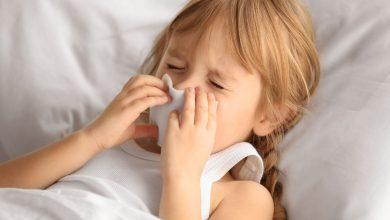Photo of علاج للزكام عند الأطفال