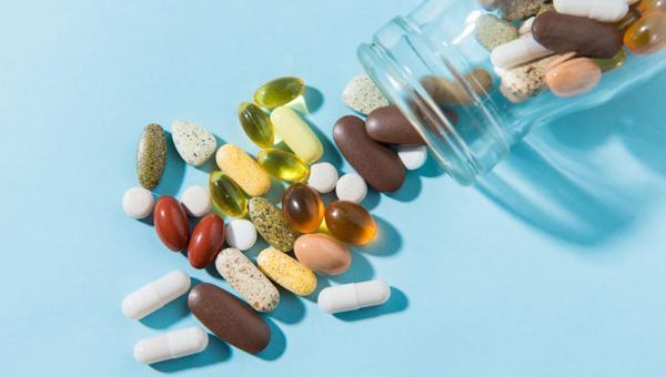 الأمراض الناتجة عن نقص الفيتامينات