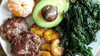Photo of 11 وصفة إفطار صباحية لتخسيس الوزن
