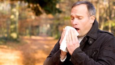 Photo of 15 طرق طبيعية لعلاج حساسية الانف