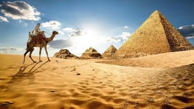 Photo of مساحة مصر