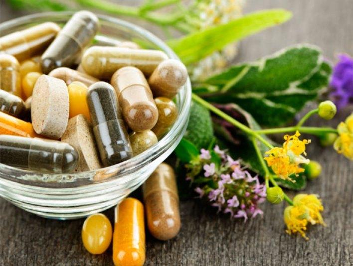 علاج التهاب المفاصل بالأعشاب
