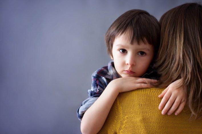 اعراض الاصابة بشلل الاطفال