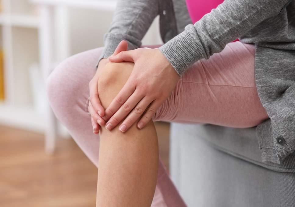 علاج التهاب المفاصل وهشاشة العظام