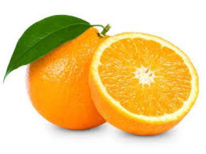 البرتقال لعلاج التهابات الكلى