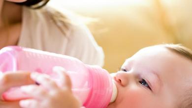 Photo of اثار هرمون الحليب