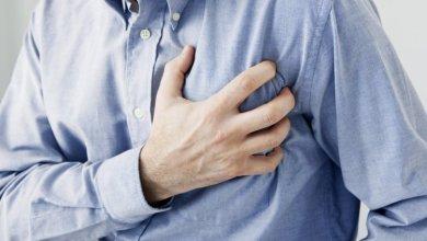 Photo of أعراض السكتة القلبية