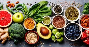 Photo of النظام الغذائي لمرضى السكري
