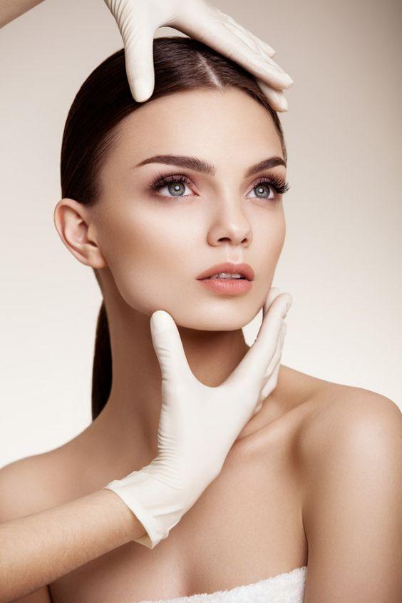 تاثير حقن البلازما على الوجه