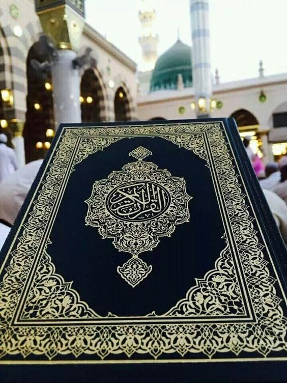 صور القرآن الكريم المدينة المنورة