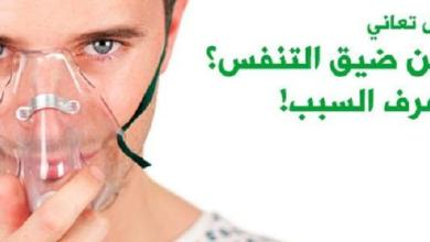 Photo of علاج ضيق التنفس النفسي